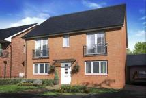 new development for sale in Ruddington Lane, Wilford...