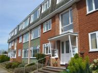 Flat in Salmon Pool Lane, Exeter