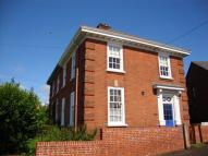 property to rent in Thorverton, Exeter...