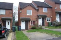 2 bedroom End of Terrace home to rent in Cornflower Hill, Exeter...