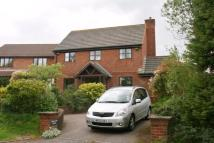 4 bed Detached home in Stokes Mead, Woodbury...