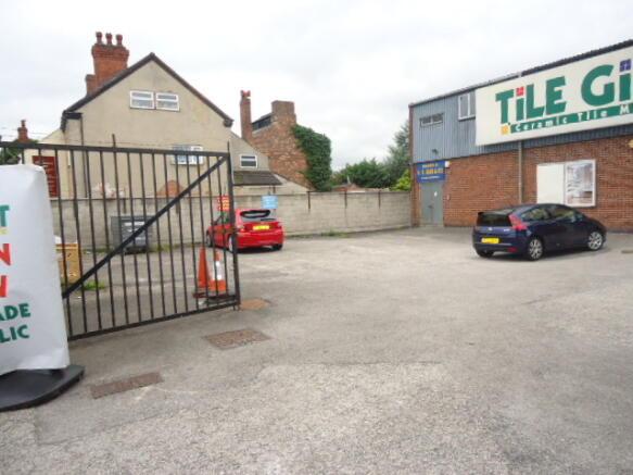 Woo Properties Ltd Nottingham Lettings