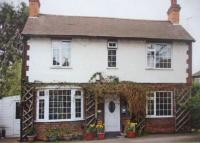 4 bed Detached home in 15 Frederick Avenue...