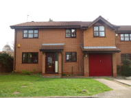 Detached home in Kynance Gardens, Wilford...