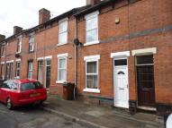 2 bedroom Terraced home to rent in Suez Street, Basford...