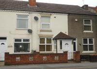 Terraced house to rent in Moorbridge Lane...