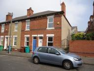2 bedroom End of Terrace house in Cairo Street, Basford...