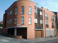 1 bedroom Apartment in Odlin Court, Burton Road...