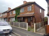 Grange Road semi detached property to rent