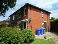 2 bed semi detached home in Woodlands Road...
