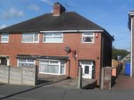 3 bed semi detached house to rent in Longley Road...