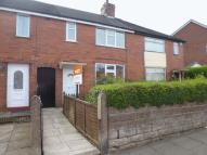 Town House to rent in Bartholomew Road, Meir...
