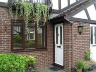Apartment to rent in Tudor Court, Loring Road...