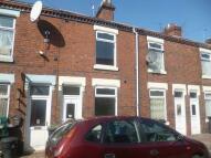 Terraced property in Lindley Street, Cobridge...
