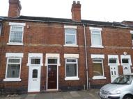 Terraced house in Duke Street, Heron Cross...