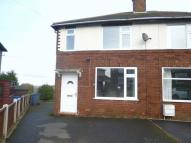 2 bedroom semi detached property in Oak Place, Meir...