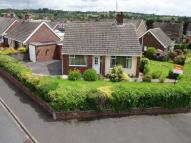 Detached Bungalow for sale in Axon Crescent...