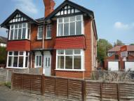 Apartment to rent in Marina Road, Trent Vale...