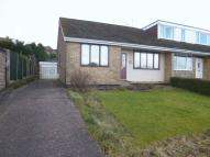 2 bedroom Semi-Detached Bungalow for sale in Moss Park Avenue...