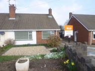 Semi-Detached Bungalow to rent in Ansmede Grove, Blurton...