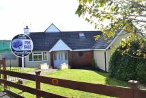 3 bedroom Detached Bungalow for sale in Bude, Cornwall