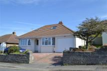 Bude Detached Bungalow for sale
