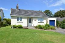 2 bedroom Detached Bungalow in Week St Mary, Devon