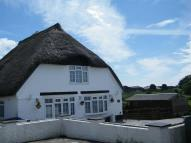 Bude Detached house for sale