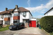 3 bedroom property in Sandersfield Road...
