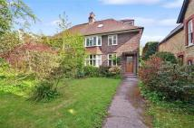 3 bed Flat to rent in Croydon Road, Reigate,