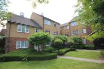 Flat to rent in Wanmer Court...