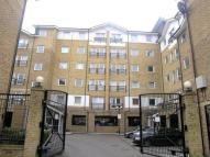 Flat to rent in Salisbury House...