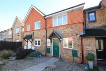 2 bed semi detached property in Sevenoaks Close Sutton...