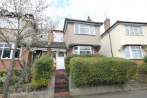 3 bedroom semi detached property in Temple Road Croydon CR0
