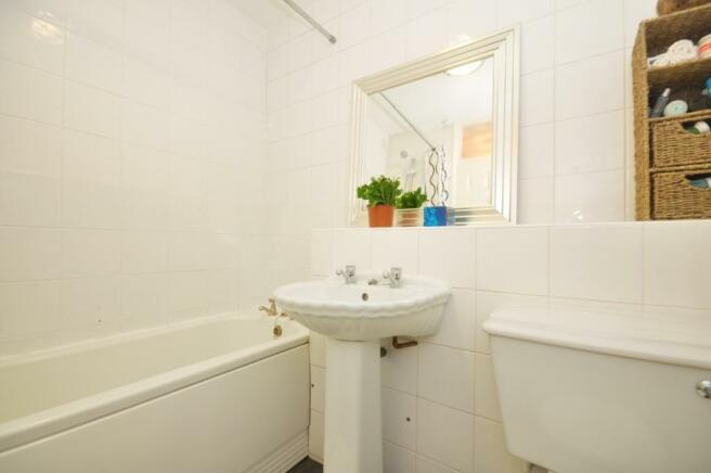 Harrow Bathroom