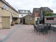 1 bedroom Flat in Finkey Street, Oakham...