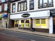 Commercial Property in Front Street, Durham