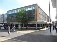 Commercial Property to rent in The Broadway, Crawley