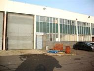 Commercial Property to rent in Abbey Wharf Ind Estate...
