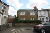 2 bed Flat to rent in Bovill Road, Forest Hill...
