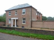 Detached house in Creech Bottom, Wareham...
