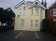 2 bedroom Flat to rent in Parkwood Road, Boscombe...