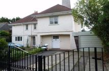 Flat in 22 St Clair Road...