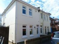 3 bedroom semi detached house to rent in Warwick Road, Pokesdown...
