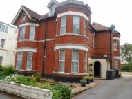 Flat to rent in Argyll Road, Boscombe...