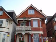 3 bedroom Flat in Borthwick Road, Boscombe...