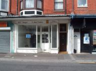 Christchurch Road Commercial Property to rent
