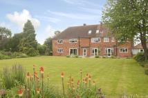 Detached home for sale in Kineton Road...