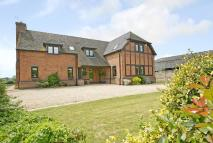 5 bed Detached home in Seven Meadows Road...