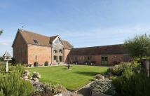 Barn Conversion for sale in Stratford Road...